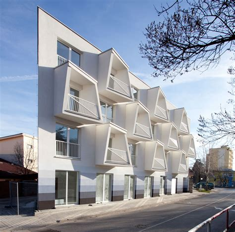 Apartment Design By Architects Apartments By Architects Feature Extruded