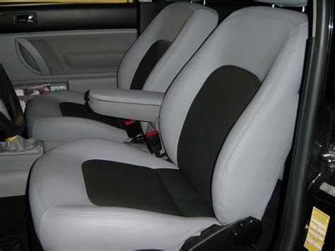 Lederpflege Autositze Cabrio by Vw Beetle Mit Lederinterieur