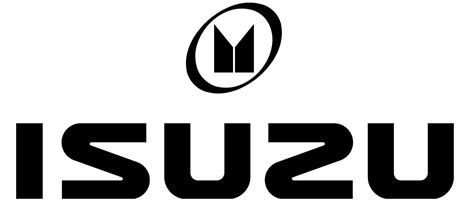 logo isuzu techrack january 2013
