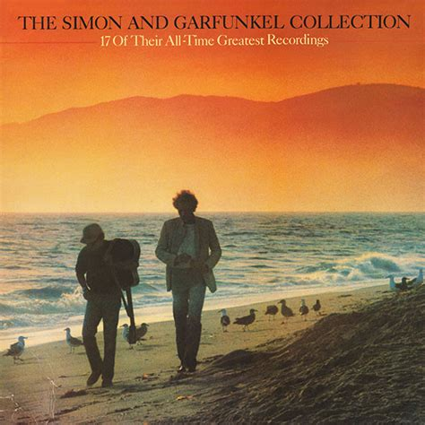 the best of simon simon and garfunkel the simon and garfunkel collection