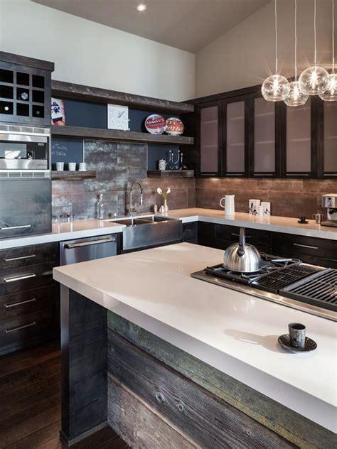 modern kitchen islands hgtv photo page hgtv