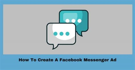 doodle draw fb messenger messenger ad how to create one using the ad manager