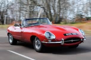 Buy E Type Jaguar Jaguar E Type Auto Express