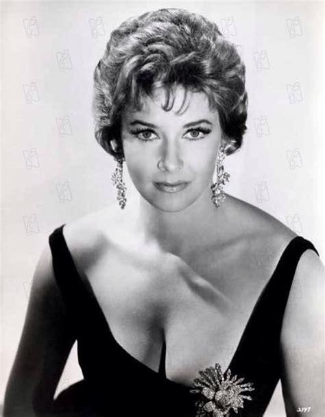 famous female western stars vera miles was featured on laramie gunsmoke and bonanza