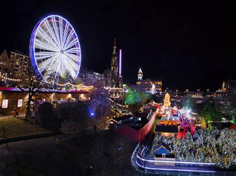 new year holidays scotland in scotland