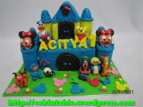 Cetakan Coklat Disney Mickey mickey mouse n friends jual kue ulang tahun page 8