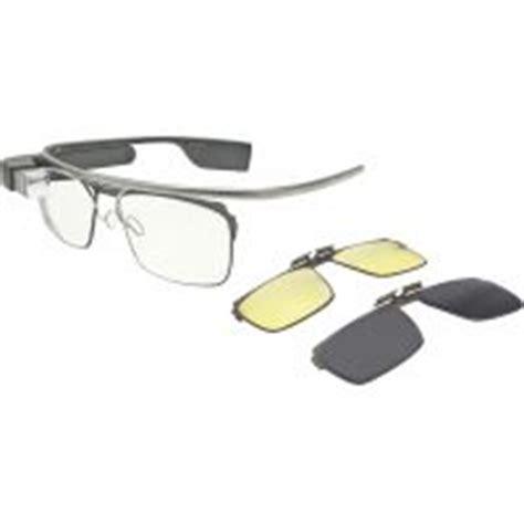 wetley ggrx prescription lenses for google glass