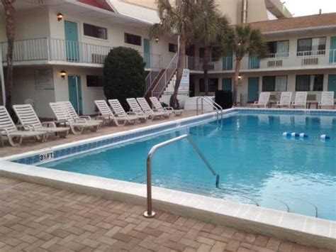 sunset inn prices hotel reviews panama city fl