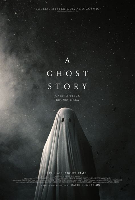 film ghost story travel through time in the haunting new trailer for a