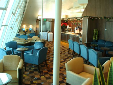 Enchantment Of The Seas Rooms by Photo Concierge Lounge Enchantment Of The Seas