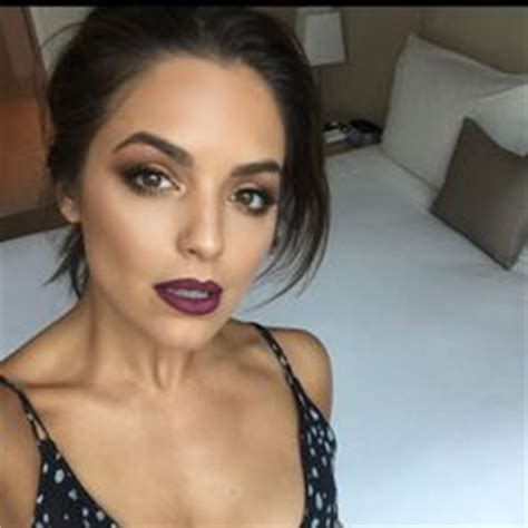 eyeliner tattoo olympia wa neighbours star olympia valance debuts sexy lace see
