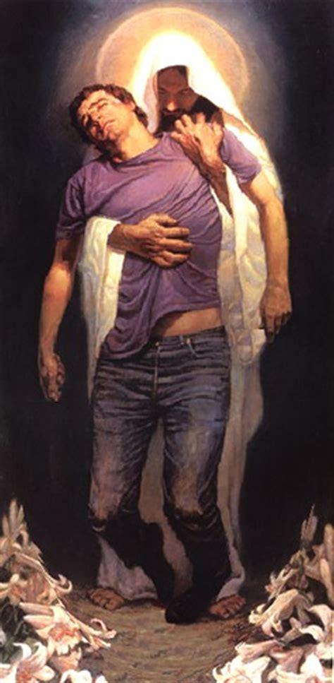 imagenes de jesus levantando a un hombre escogiendo mi cruz flickr photo sharing