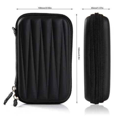 Orico 2 5 Inch Hdd Protection Bag Phl 25 Hitam orico 2 5 inch hdd protection bag phl 25 black