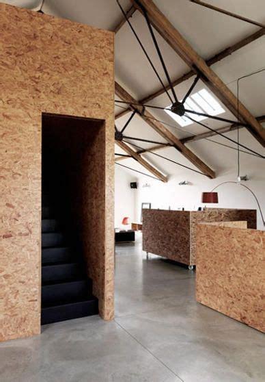 osb meubelen carl turner architects interieur