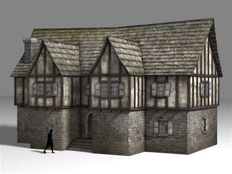 medieval house plans medieval house 1 minecraft project