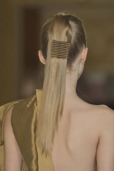 Runway Hair Trends With Jimmy Paul by 39 Best Crimped Hair Images On Hair Dos