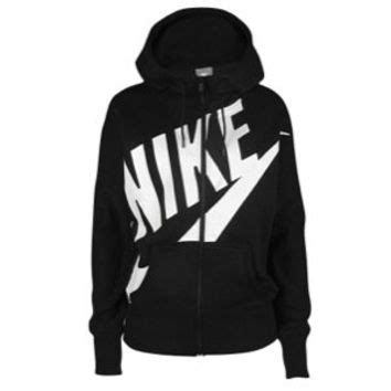 nike light weight zip hoodie from foot locker clothes