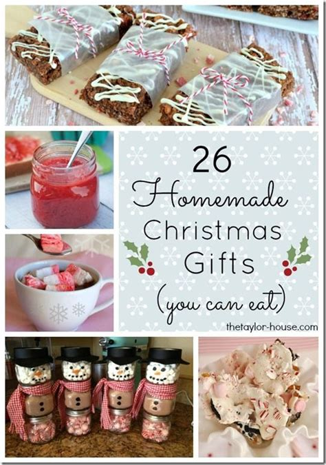 273 best homemade food gifts images on pinterest