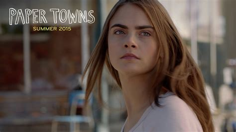 Paper Towns paper towns margo hd 20th century fox