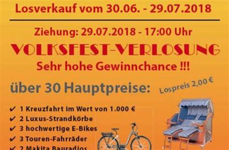 Auto Gnieser In Augustfehn by Vorverkauf Lose Fest Der 1000 Laternen