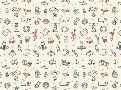 nautical wallpaper the paper pile nautical desktop wallpaper more