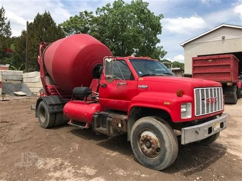 Mixer Gmc used mixer trucks for sale mixer mike