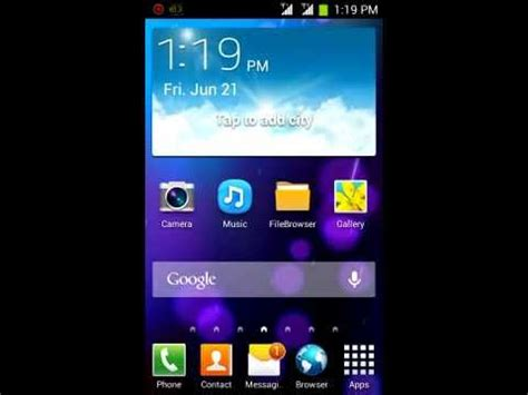 free theme download for cherry mobile w6i fusion flare cherry mobile flare 4 1 2 youtube