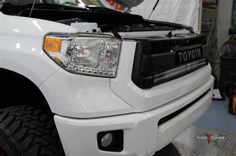 Toyota Tundra Stereo Upgrade Mccombs Toyota Tundra Crewmax N Play Audio System