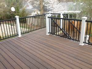 trex deck ideas best 25 trex decking colors ideas on trex