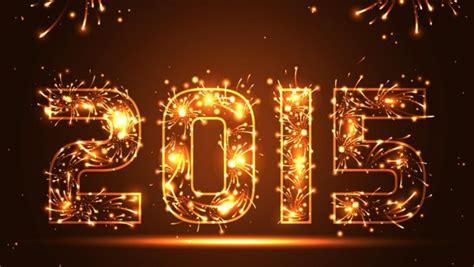 date du new year 2015 15 fonds d 233 cran pour souhaiter une bonne 233 e 2015