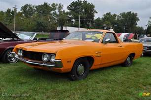 1970 ford ranchero gtcarlot