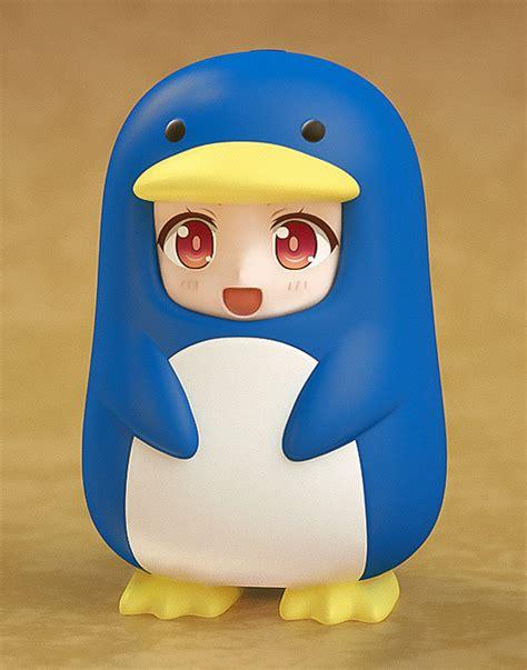 Nendoroid More Nekoma Parts ねんどろいどもあ きぐるみフェイスパーツケース ペンギン