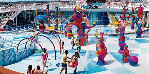 princess cruises kids club the coolest kids clubs at sea