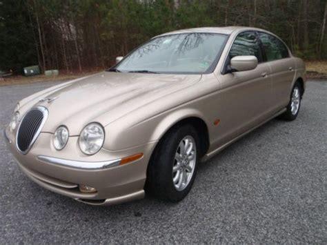 jaguar s type traction fault buy used 2001 jaguar s type 3 0 in milton delaware