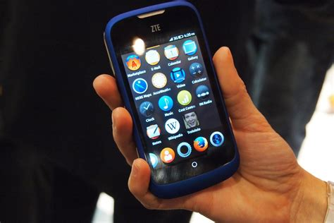 firefox os mobile phones firefox os 1 1 update announced digital trends