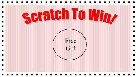 free scratch card templates striped scratch template in pdf print your own scratch