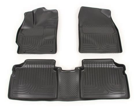 Floor Mats For Toyota Prius by Floor Mats For 2012 Toyota Prius Husky Liners Hl98921