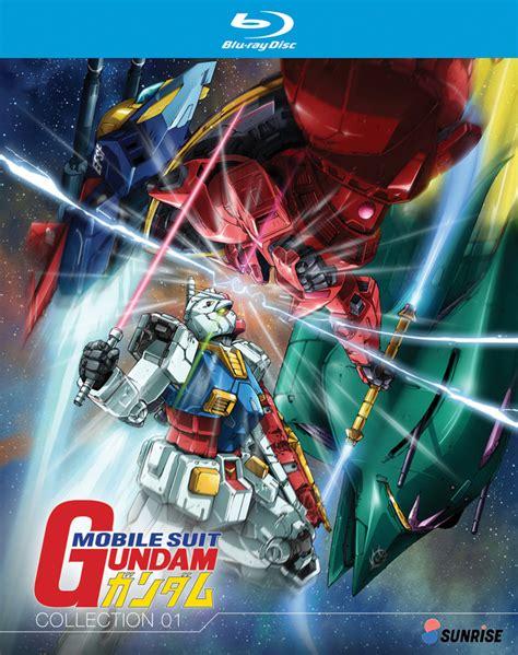 mobile suit gundam dvd crunchyroll right stuf plans quot mobile suit gundam quot