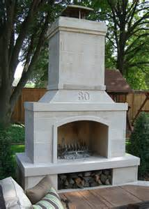 Outdoor Fireplace Kits Outdoor Fireplace Kits Masonry Fireplaces