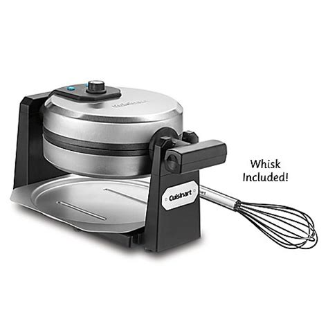 waffle maker bed bath and beyond cuisinart 174 belgian waffle maker bed bath beyond
