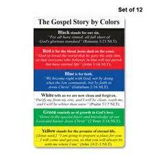 christian colors gospel colors your best vbs on christian