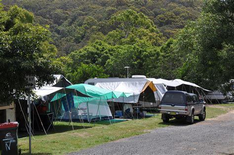 Pleasant Beach Village patonga central coast australia