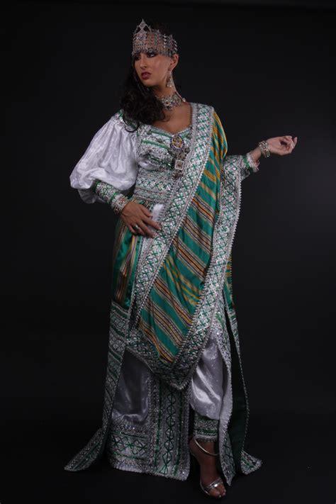 location robe de mariage kabyle robe kabyle moderne 75 - Location Robe De Mariage Kabyle