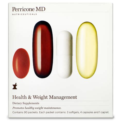 weight management md perricone md health and weight management dietary