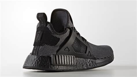 Adidas Nmd Xr1 Black New adidas nmd xr1 black release date sneaker bar detroit