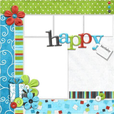 imagenes en png de cumpleaños 174 colecci 243 n de gifs 174 im 193 genes de marcos para fotos de
