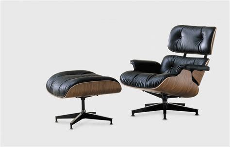 eames classic lounge ottoman 7 design hunters favourite chairs habitusliving com