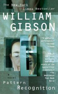 pattern recognition history pattern recognition by william gibson paperback barnes
