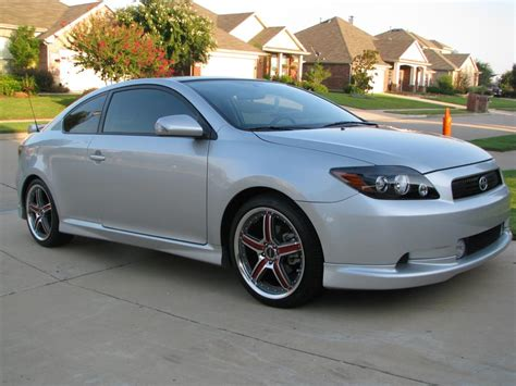 post pictures of your tc with aftermarket rims tires here