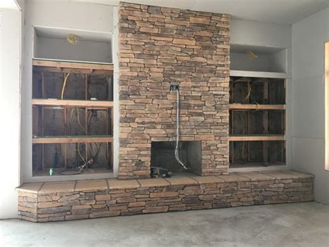 fireplace with shelves on each side fireplace shelves new build help